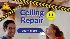 repair ceilings